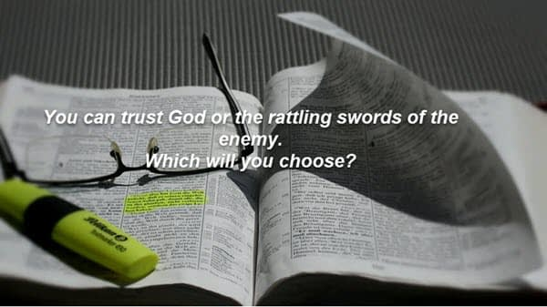 which can you trust...