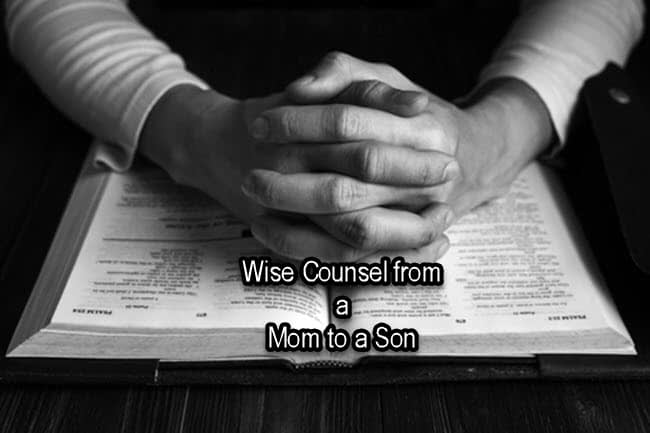 wise counsel