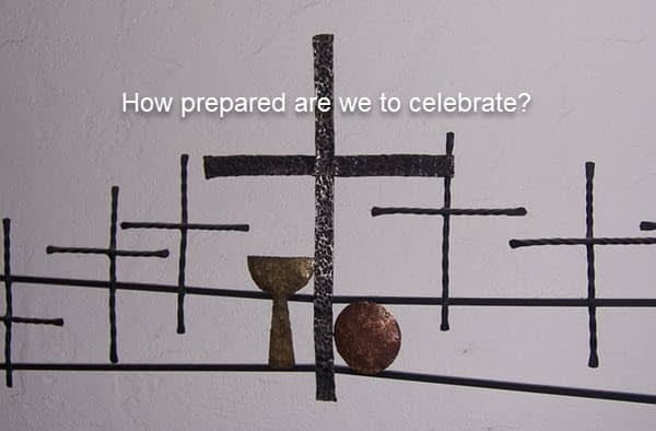are we ready to celebrate