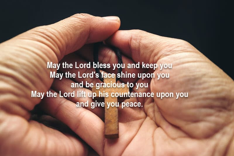 Numbers 6b aaronic blessing2a